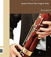 Four Pieces for Solo Bassoon