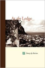 At the Ledge - Karen Safer