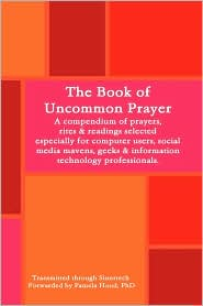 The Book of Uncommon Prayer - Pamela Hood