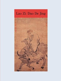 The Way and Its Power: Lao Zi's DAO de Jing - Moran, Patrick Edwin