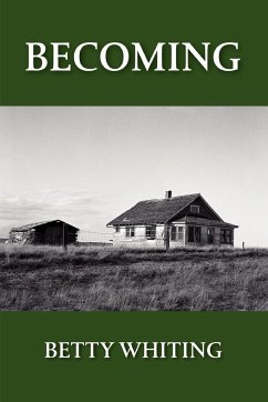 Becoming - Whiting, Betty
