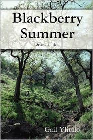 Blackberry Summer - Gail Ylitalo