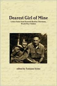 Dearest Girl Of Mine - Toniann Scime
