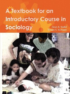 A Textbook for an Introductory Course in Sociology - Fadul, Jose A. Estoque, Ronan S.