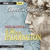 4.50 from Paddington - Agatha Christie (author), Ian Lavender (read by), Joan Sims (read by), June Whitfield (read by)
