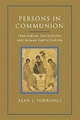 Persons in Communion - Alan Torrance