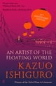Artist of the Floating World - Kazuo Ishiguro