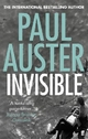 Invisible - Paul Auster