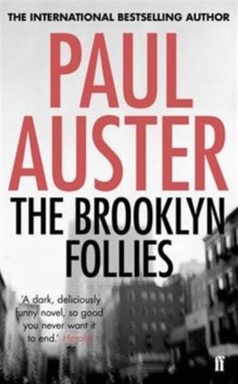 Brooklyn Follies - Auster, Paul