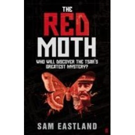 The Red Moth - Sam Eastland