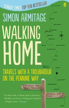 Walking Home (eBook, ePUB) - Armitage, Simon