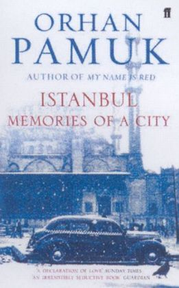 Istanbul, English edition - Memories of a City - Pamuk, Orhan / Freely, Maureen (Üb.)