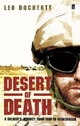 Desert of Death - Leo Docherty