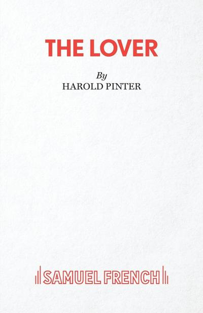 Lover (Acting Edition) - Harold Pinter