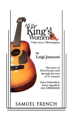 All The King's Women - Luigi Jannuzzi