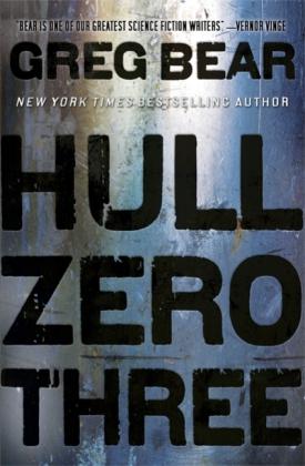 Hull Zero Three. Das Schiff, englische Ausgabe