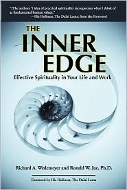 The Inner Edge - Richard A. Wedemeyer, Richard Wedemeyer