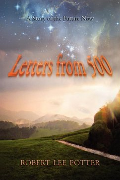 Letters from 500 - Potter, Robert Lee