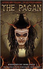 The Pagan - Rod Nave