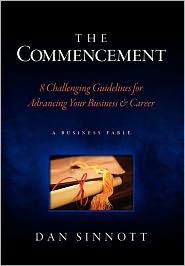 The Commencement - Dan Sinnott