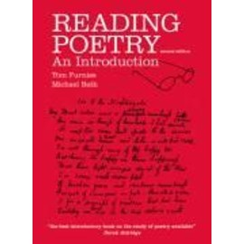 Reading Poetry: An Introduction - Tom Furniss