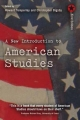 New Introduction to American Studies - Howard Temperley; Christopher Bigsby