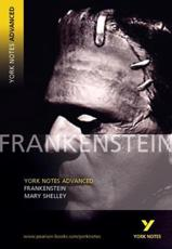 Frankenstein, Mary Shelley - Mary Shelley