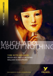 William Shakespeare 'Much Ado about Nothing' - Ross Stuart