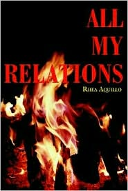 All My Relations - Rhea Aquillo