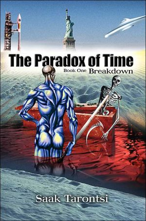 The Paradox of Time: Book One Breakdown