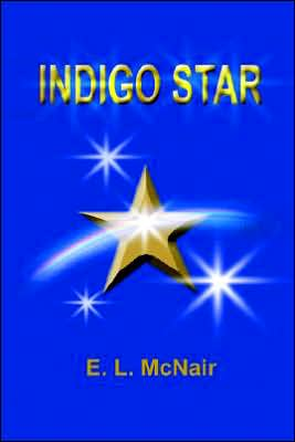 Indigo Star - Ed McNair