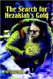 Hezekiah's Gold - Carol Lavelle