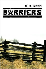 Barriers - M. Z. Reed