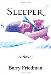 Sleeper - Friedman, Barry