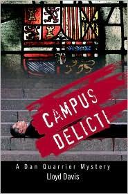 Campus Delicti - Lloyd Davis