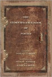 The Storyteller's Book of Poetry