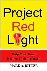 Project Red Light - Mark A. Bitner