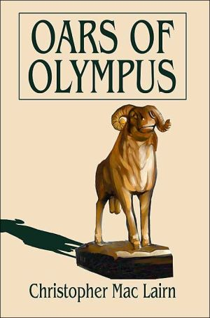 Oars of Olympus - Christopher Lairn