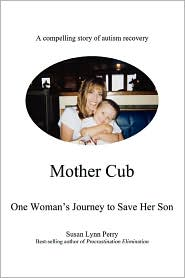 Mother Cub - Susan Lynn Perry
