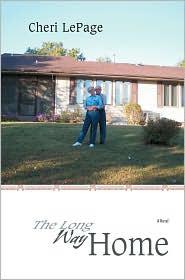 The Long Way Home - Cheri LePage