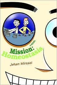Mission: Homeostasis - Jehan Mirzaei