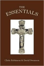 The Essentials - Chris Robinson, David Swanson