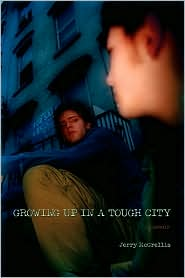 Growing Up In A Tough City - Jerry Mcgrellis