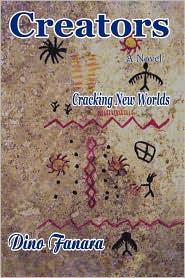 Creators: Cracking New Worlds
