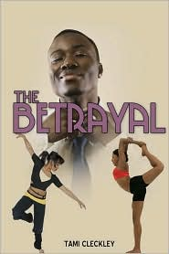 The Betrayal - Tami Cleckley