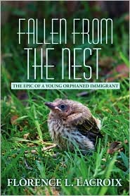 Fallen From The Nest - Florence L. Lacroix