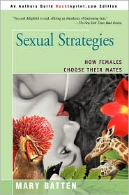 Sexual Strategies - Mary Batten