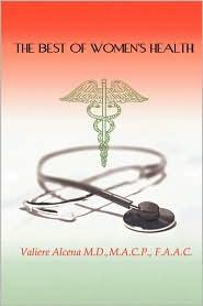 The Best Of Women's Health - Valiere Alcena