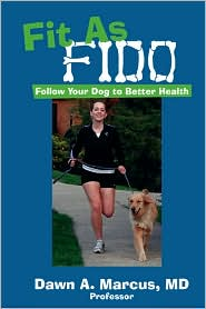 Fit As Fido - Md Dawn A. Marcus