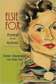 Elsie Fox - Karen Stevenson, With Elise Fox, With Elsie Fox